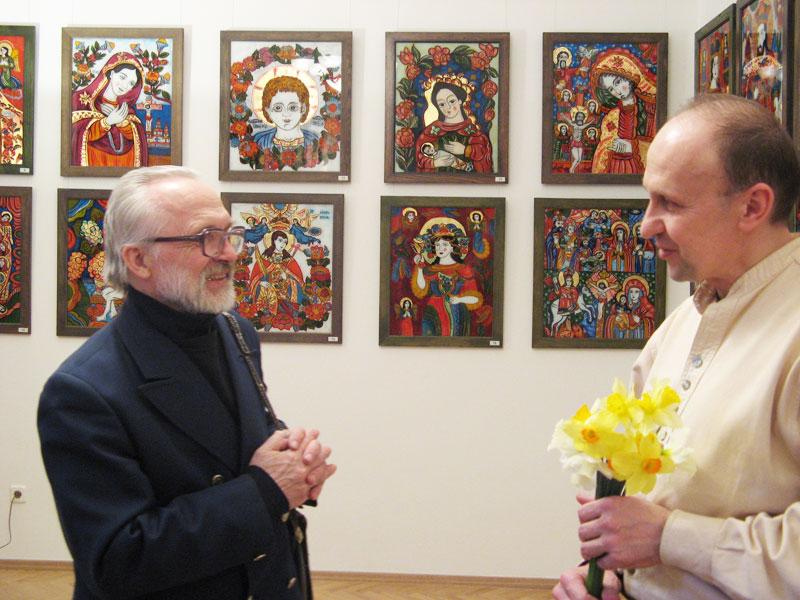 Хронологія виставок Історико-меморіального музею Михайла Грушевського