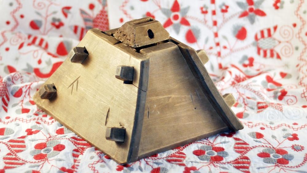 Рецепти сирної паски від Катерини Грушевської